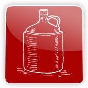 Cider Flavour E-Liquid Logo