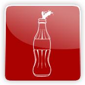 Cola Flavour E-Liquid Logo