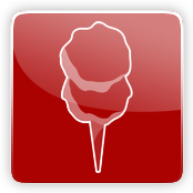Cotton Candy E-Liquid Logo