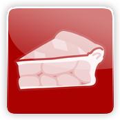 Crumble Flavour E-Liquid Logo