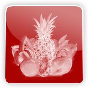 Exotic Fruit Flavour E-Liquid Logo