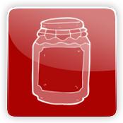 Marmalade Flavour E-Liquid Logo