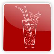 Mojito Flavour E-Liquid Logo
