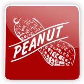 Peanut Flavour E-Liquid Logo