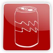 Soda Flavour E-Liquid Logo