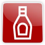 Syrup Flavour E-Liquid Logo