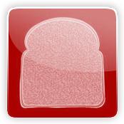 Toast Flavour E-Liquid Logo