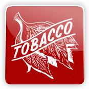 Tobacco Flavour E-Liquid Logo