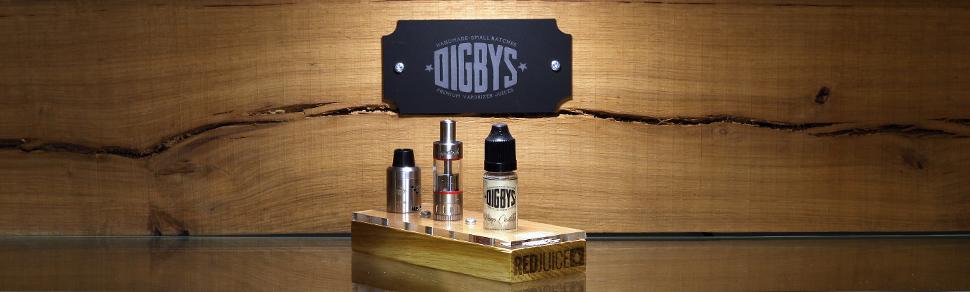 Digbys Banner