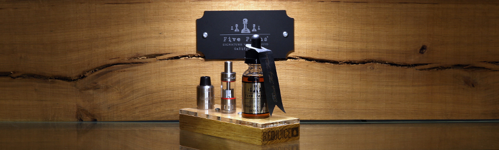 Five Pawns Banner