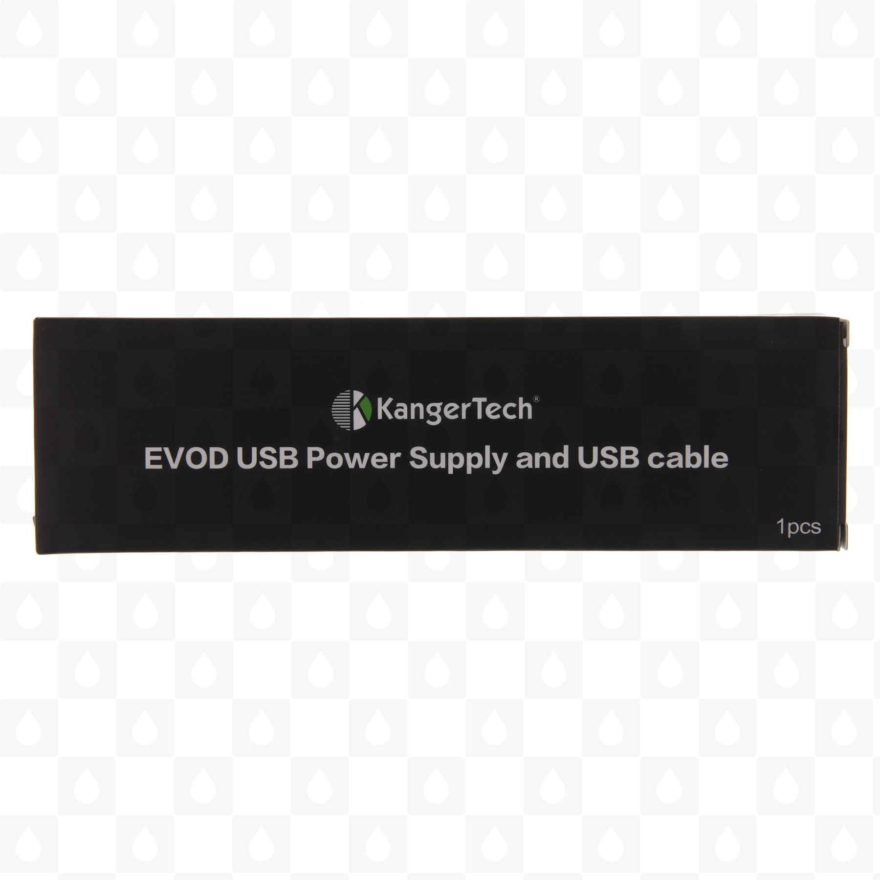 Kanger Evod Usb Passthrough E Cigarette Battery Includes Lead Wiring Including The Power Inside Coilsbox My Term Fixed Voltage