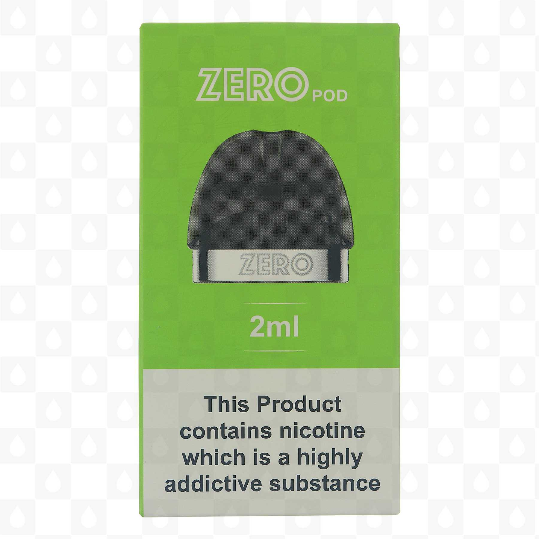 Vaporesso Renova Zero Replacement Pod